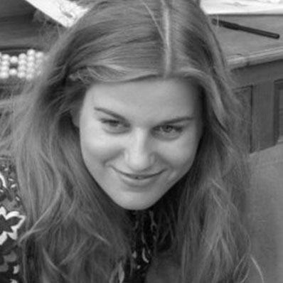 Alice Gillman