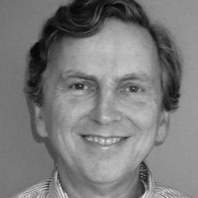 Ian Wenman FCA, MIoD
