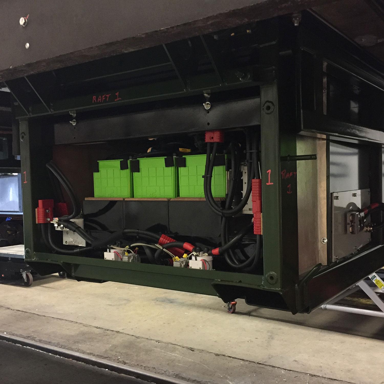 Class 230 Maintenance