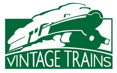 Cath Bellamy joins our sister company Vintage Trains Ltd