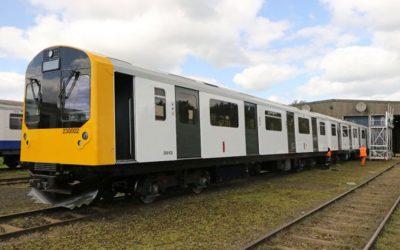 Vivarail D-Train projects make progress …