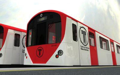 A new era of the railway has begun
