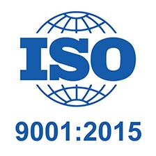 Vivarail ISO 9001:2015